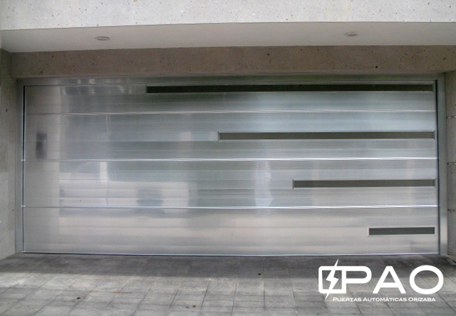 Pin portones aluminio fotos presupuesto imagenes genuardis for Presupuesto aluminio