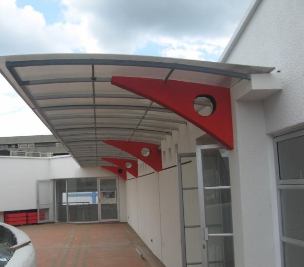 Pao i domos y techos el ctricos for Cubiertas modernas para terrazas